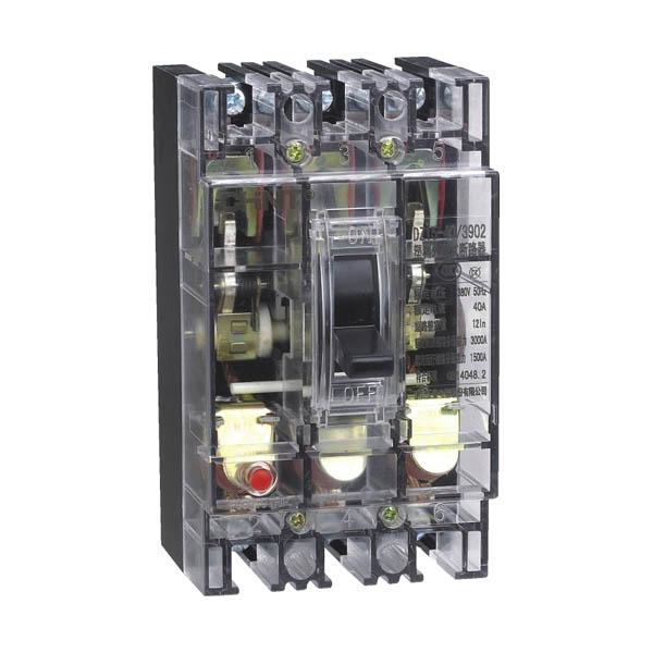 正泰dx-31b信号继电器接线图