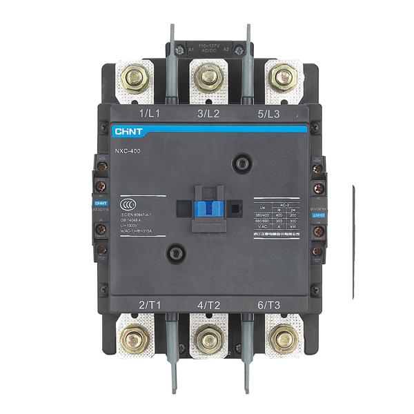 nxc(120-630a)系列交流接触器