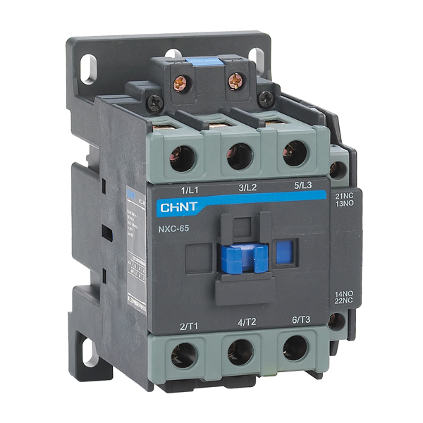 nxc(6-100a)系列交流接触器